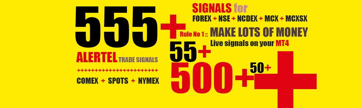 make money in trading forex, mcx, nse stocks and futures