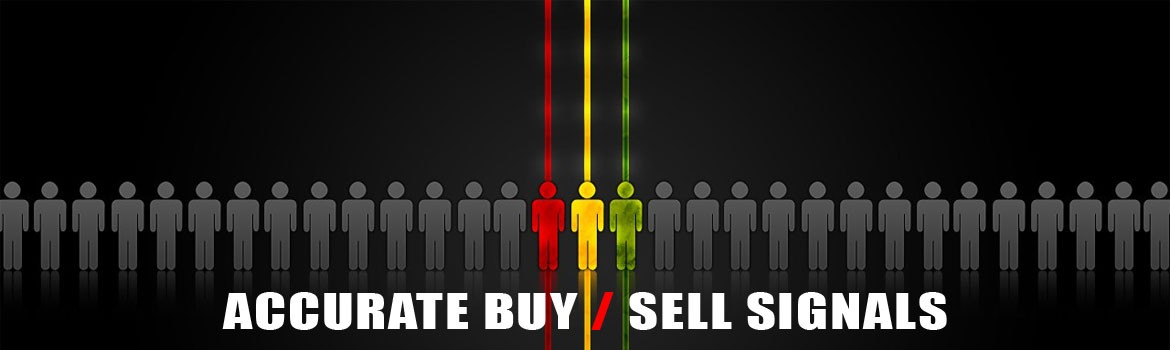 ACCURATE BUY SELL SIGNALS